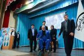 """آیت اللہ ہاشمی رفسنجانی """"مرد صبر و صلح"""" کے نام کانفرنس اور عوامی اصلاحات پارٹی کی تیسری عام نشست /۲۰۱۷ء"""