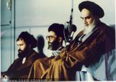 امام خمینی کے فرزند گرامی؛ آغا سید احمد خمینی (رح) تصویری رپورٹ کےمطابق /۲۰۱۷ء