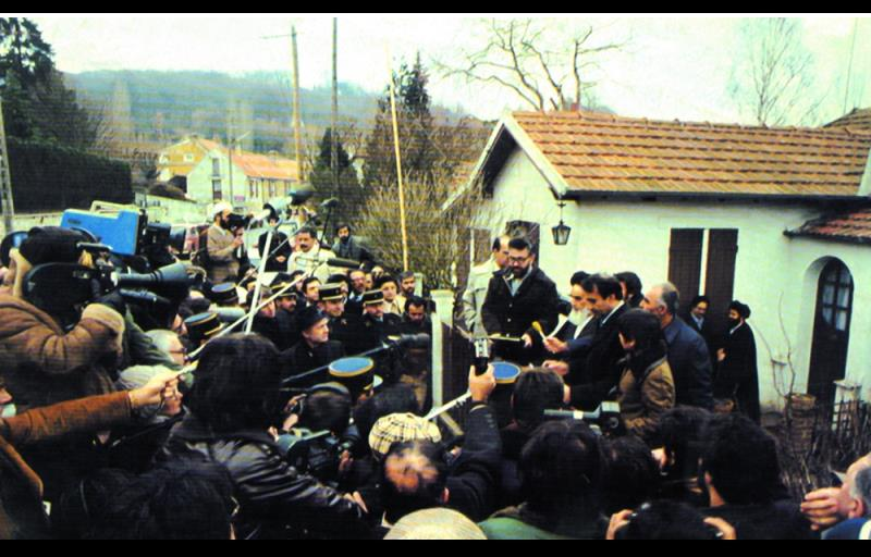 اسلامی جمہوریہ ایران کی عبوری حکومت کے وزیر خارجہ، ابراہیم یزدی، ۸۶ سال کی عمر میں، ترکی شہر ازمیر میں جان بحق ہوگئے /۲۰۱۷ء