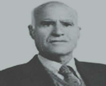 عبدالرحمن خلیفہ