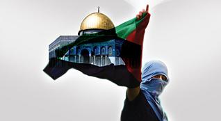 امام خمینی(رح) کی نگاہ میں قدس کی مشکل کا حل