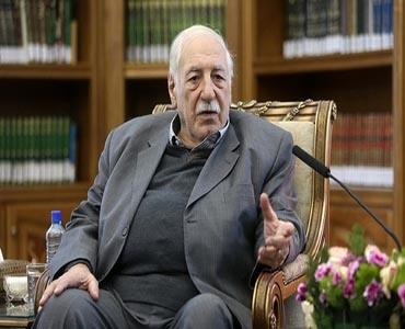 احمد جبرئیل