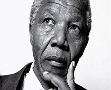 نیلسن منڈیلا