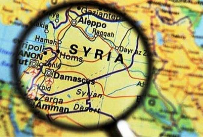 شام میں ایران کی بعض سیاستوں کے مخالف ہیں: روس