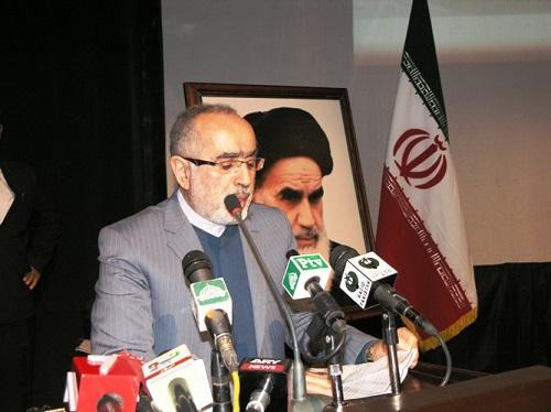 امام خمینی کے ہاتھوں شجر اسلام کی آبیاری