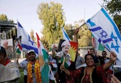 امریکہ اور اسرائیل کی نئی سازش
