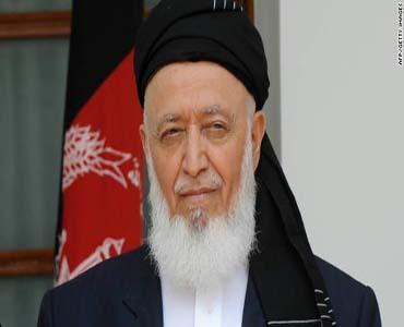 برہان الدین ربانی