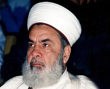 شیخ سعید شعبان