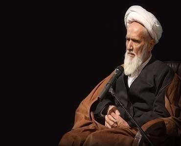 آیت اللہ حائری شیرازی اس دار فانی سے دار بقا کی طرف کوچ کرگئے