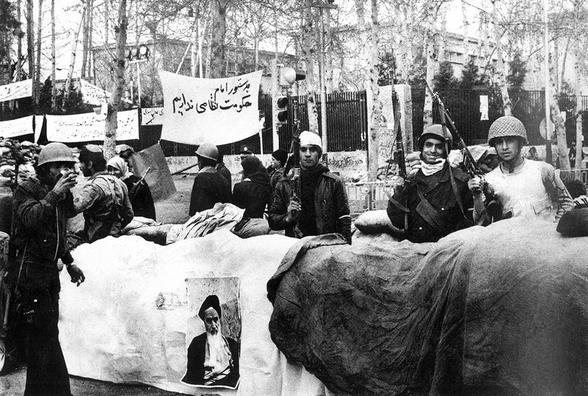 امام خمینی کے انقلاب کا نقطہ عروج / ۶
