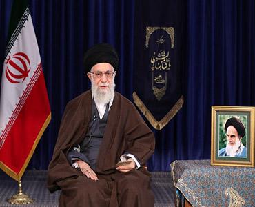 نئے ایرانی سال کے موقع پر رہبر انقلاب اسلامی کا پیغام