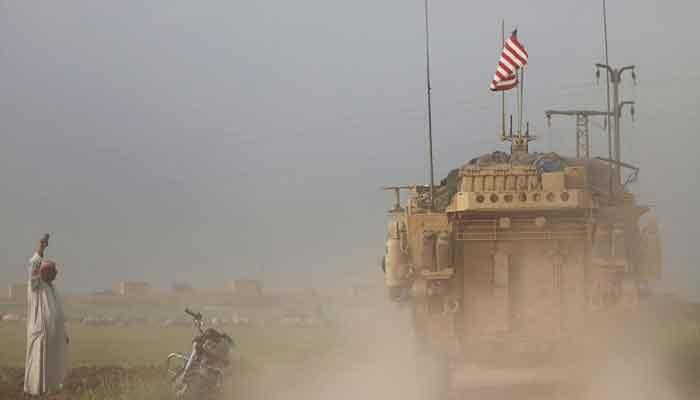 شام سے فوجوں کی واپسی امریکی شکست ہے