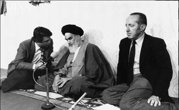 امام خمینی (رح) کا ملکی امور سے متعلق فیصلے کرنے کا طریقہ کار