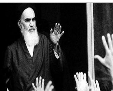 امام خمینی(رح) کا فکری مقام اور اس کے خصوصیات سید نعمت اللہ صالح کی نظر میں