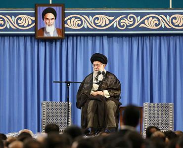 علاقے سے ایران کو نہیں! امریکہ کو نکلنا ہوگا