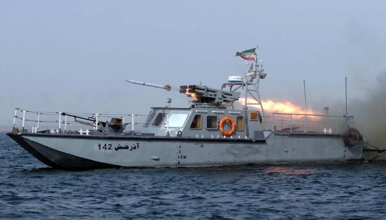 سمندری دفاعی صنعت کے شعبے میں خودکفیل ہیں