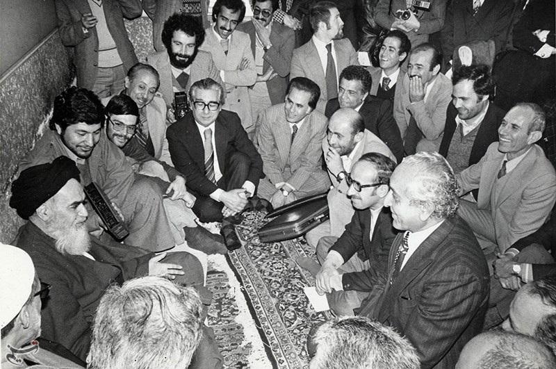 امام خمینی (رح) ہمیشہ خود کو عوام کا خادم سمجھا کرتے تھے