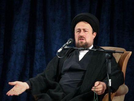 آج پہلے سے کہیں زیادہ رہبرانقلاب سید علی خامنہ ای  کا وجود غنیمت ہے: سید حسن خمینی