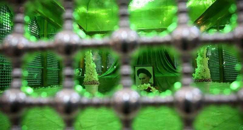 حرم امام خمینی (رح) میں رمضان المبارک کی انیسویں رات، شب قدر کی تقریب /2018