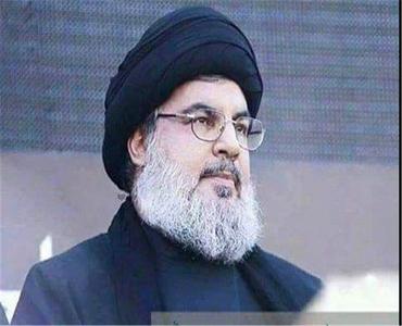 سید حسن نصرالله، شیعہ و سنی دونوں کیلئے باعث فخر ہیں