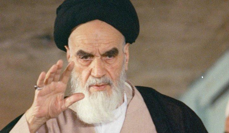 ساواک نے امام خمینی (رح) سے ملاقات کی اجازت لی
