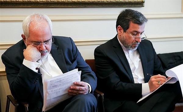 ایرانی خارجہ پالیسی اور امریکی حکومت