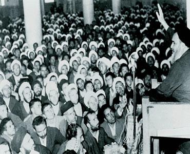 امام خمینی (رح) کا تقوا اور عاجزی