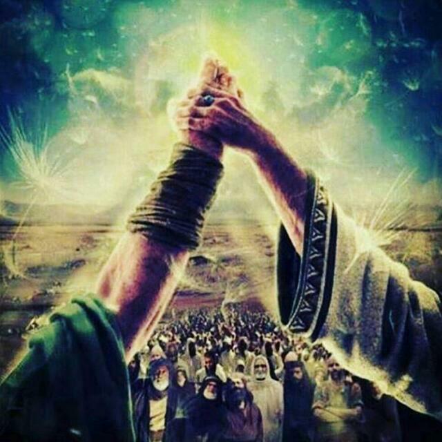 غدیر؛ علمائے اسلام کی نظر میں