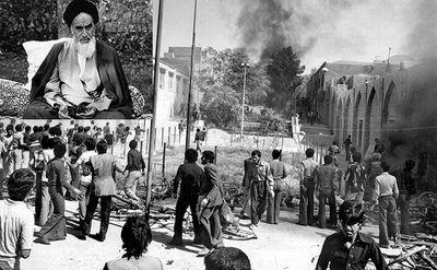 انقلاب اسلامی ایران، کیوں اور کیسے؟