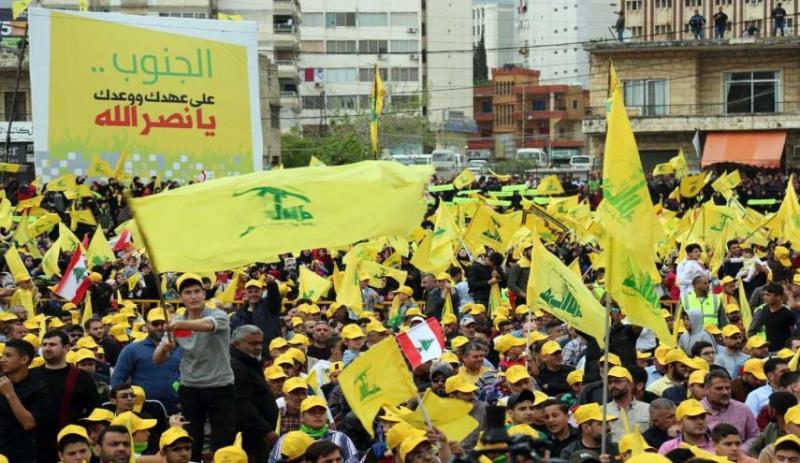 حزب اللہ لبنان