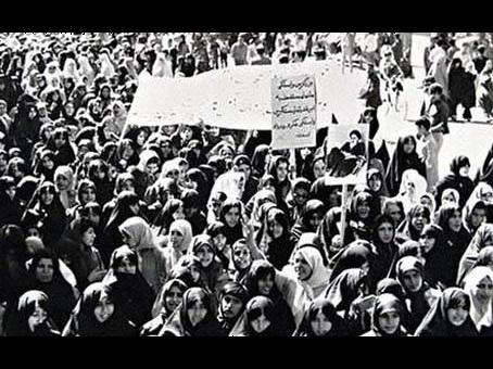 امام خمینی کے انقلاب کا نقطہ عروج / ۳