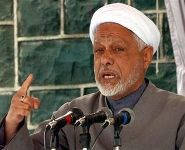 مولانا عباس انصاری