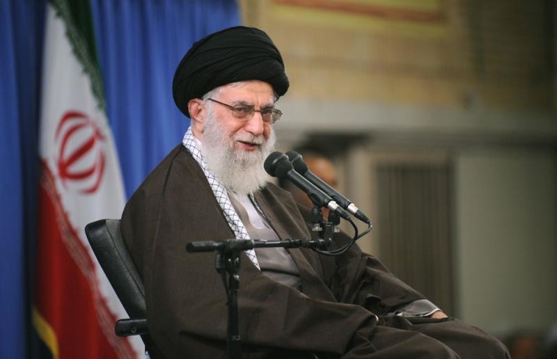 آپ کے صبر اور بردباری سے اسلام کو عزت ملی ہے/ رہبر معظم انقلاب کی قید سے رہا ہونے والے افراد سے ملاقات
