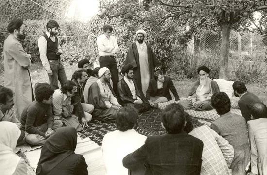 انقلابی برادران کے درمیان اختلاف
