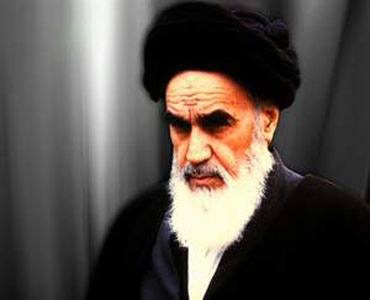 امام خمینی (رح) کی آمد پر جشن انعقاد