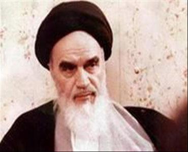 امام خمینی (رح) کی خوبصورت فصیح اور بلیغ گفتگو