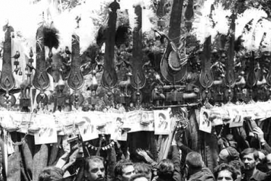 امام خمینی کے انقلاب کا نقطہ عروج / ۵