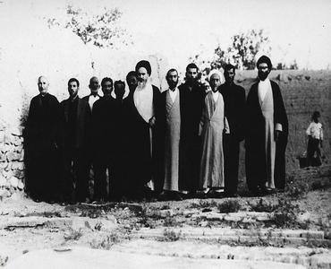 امام خمینی (رح) ایک ایسے عارف فلسفی تھے کہ آپ کا عرفان فلسفہ پر غالب تھا