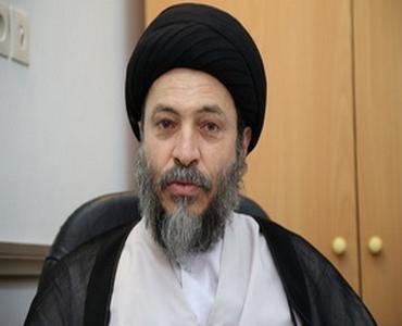 حاج مصطفی کی شہادت کا واقعہ