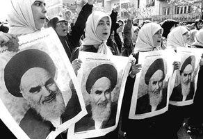 سن 49 ش میں حجاج کے نام امام خمینی (رح) کا پیغام