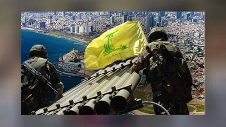 حزب اللہ کی دھمکی اور اسرائیل میں خوف و ہراس