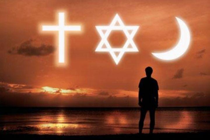 تمام ادیان کے درمیان دین اسلام ہی کیوں حق ہے؟