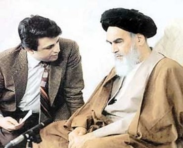 امام خمینی (رح) نے کہا آپ آقائے صادق ہیں یا آقا جواد؟
