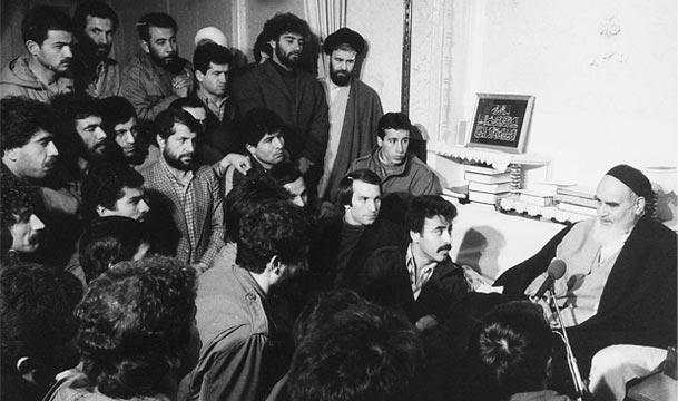 امام خمینی(رح) کا پسندیدہ کھیل