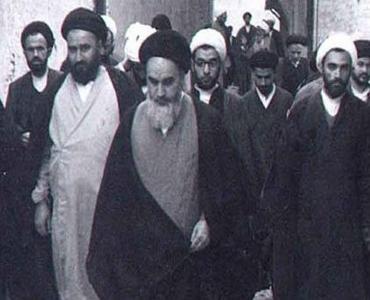 شان و شوکت کے بارے میں علماء کو امام خمینی (رح) کا انتباہ