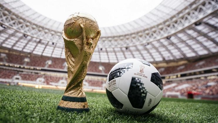 فٹبال ورلڈ کپ، پاکستان اور ایران