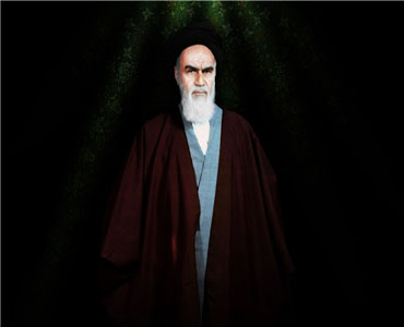 امام خمینی (رح) کی بے نظیر تحریک