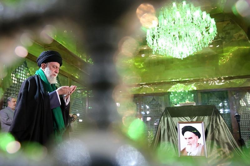 ایرانی محنت کش طبقے نے دشمن کو مایوس کیا