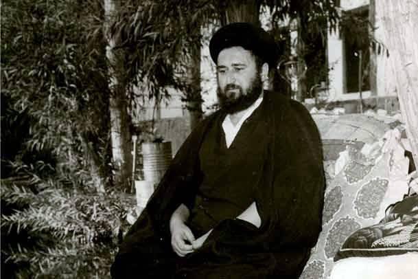سید مصطفی خمینی کی شہادت پر امام خمینی(رح) کا رد عمل
