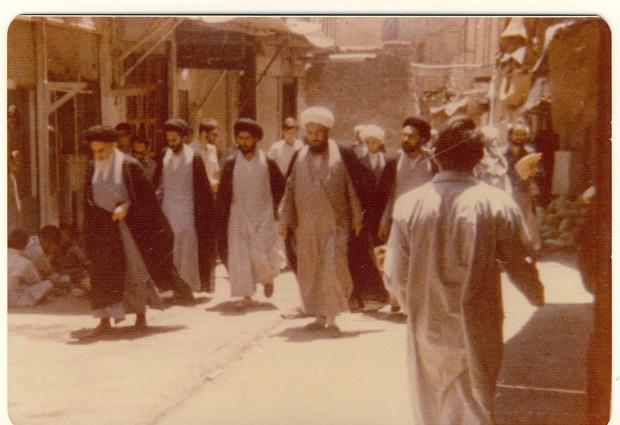 امام خمینی(رح) نے پریس کا انتخاب کیوں کیا؟
